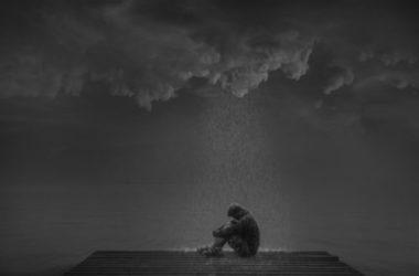 Curare la depressione in modo naturale