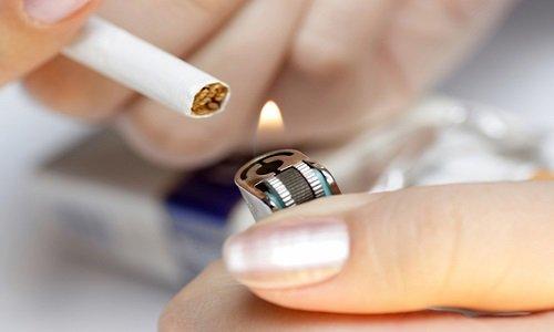 Photo of Sempre più difficile smettere di fumare: in commercio nuovi tipi che danno più assuefazione