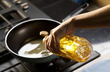 Come smaltire olio di frittura e olio esausto in genere