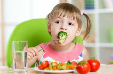 In California è nata la prima scuola eco-sostenibile anche per bambini vegani