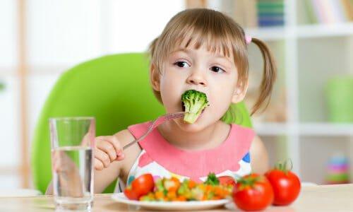 Photo of In California è nata la prima scuola eco-sostenibile anche per bambini vegani