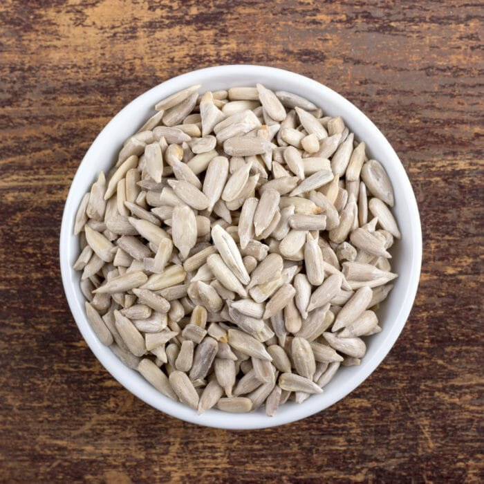 semi oleosi semi di girasole