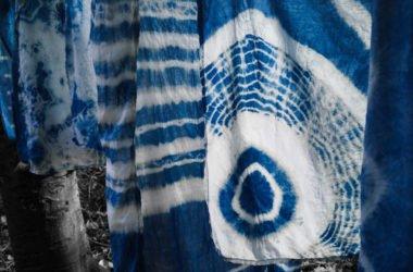 Scopriamo insieme come tingere i vostri tessuti e vestiti in modo ecologico