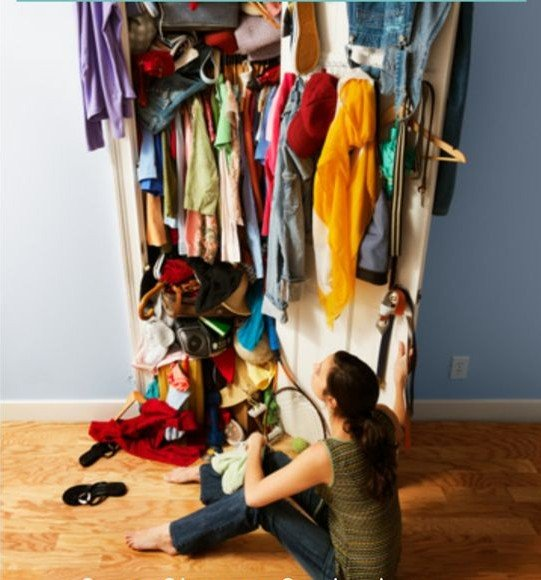 Photo of Come fare decluttering: i segreti di questa vera e propria filosofia di vita.