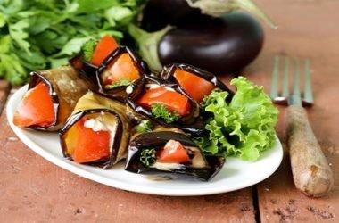 Involtini vegetariani: 3 ricette da provare in autunno ed inverno