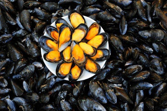 Photo of 10 alimenti ricchi di ferro