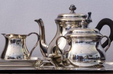 Come pulire l'argento in modo ecologico