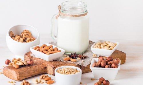Photo of Latte vegan derivato dal lievito, voi lo berreste?