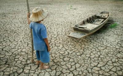 I paesi poveri più a rischio per il cambiamento climatico