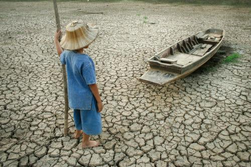 Photo of Chi avrà problemi e chi no: gli effetti del cambiamento del clima