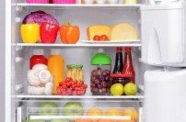 Tutti i consigli ed i suggerimenti per pulire il frigorifero in modo naturale