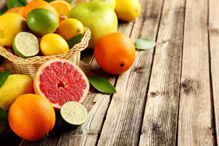 frutta a fine pasto o no