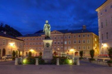 La nuova via ciclabile da Grado a Salisburgo è la migliore d'Europa