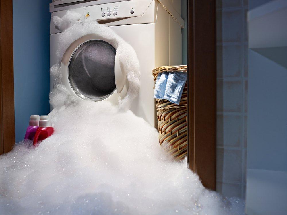 Photo of Come pulire la lavatrice in modo naturale