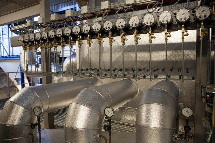 Photo of Cos'è un impianto di cogenerazione e quali sono i suoi benefici