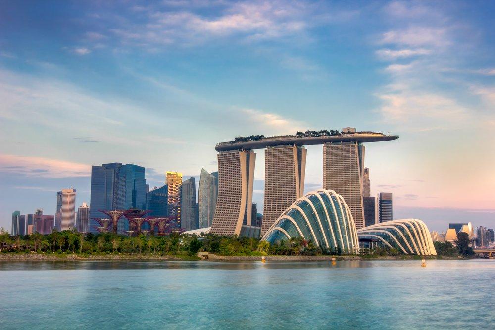 Photo of Le città più sicure al mondo sono anche le più popolose