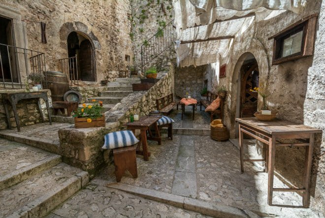 Photo of Albergo diffuso: cosa sono gli alberghi diffusi e dove sono in Italia?