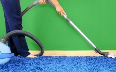 Come pulire la moquette con prodotti fai-da-te