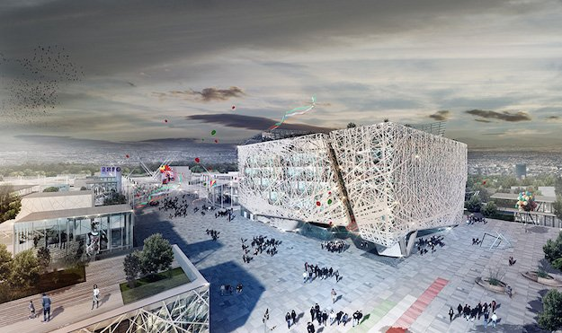 Photo of Expo 2015: cosa c'è da sapere