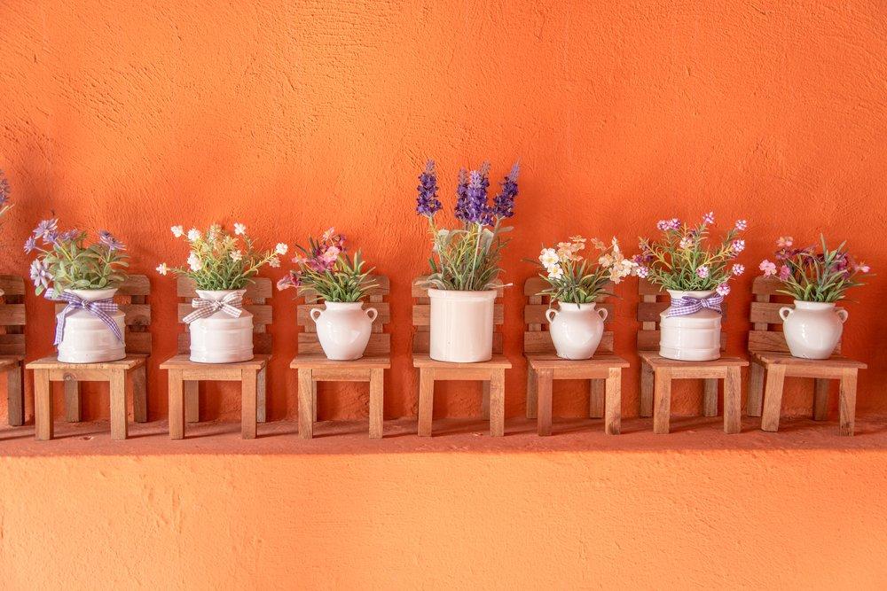 Le piante da balcone le variet pi adatte tuttogreen for Piante da balcone perenni