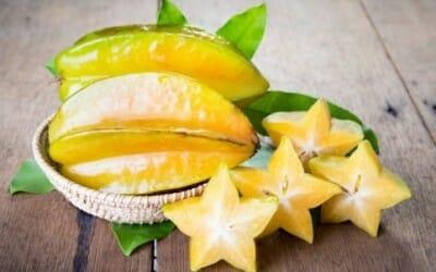 Carambola (frutto): proprietà e utilizzi dello Star fruit