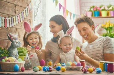 Per una Pasqua sostenibile, prodotti a km zero e occhio alle etichette