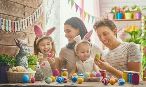Photo of Per una Pasqua sostenibile, prodotti a km zero e occhio alle etichette