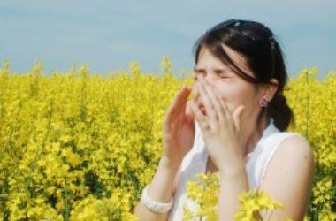 Allergie stagionali: tutto quello che c'è da sapere
