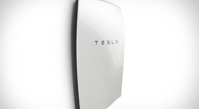 Photo of Tesla Powerwall: arriva la batteria elettrica da casa