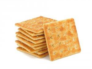 Photo of La ricetta dei crackers con pasta madre da fare a casa