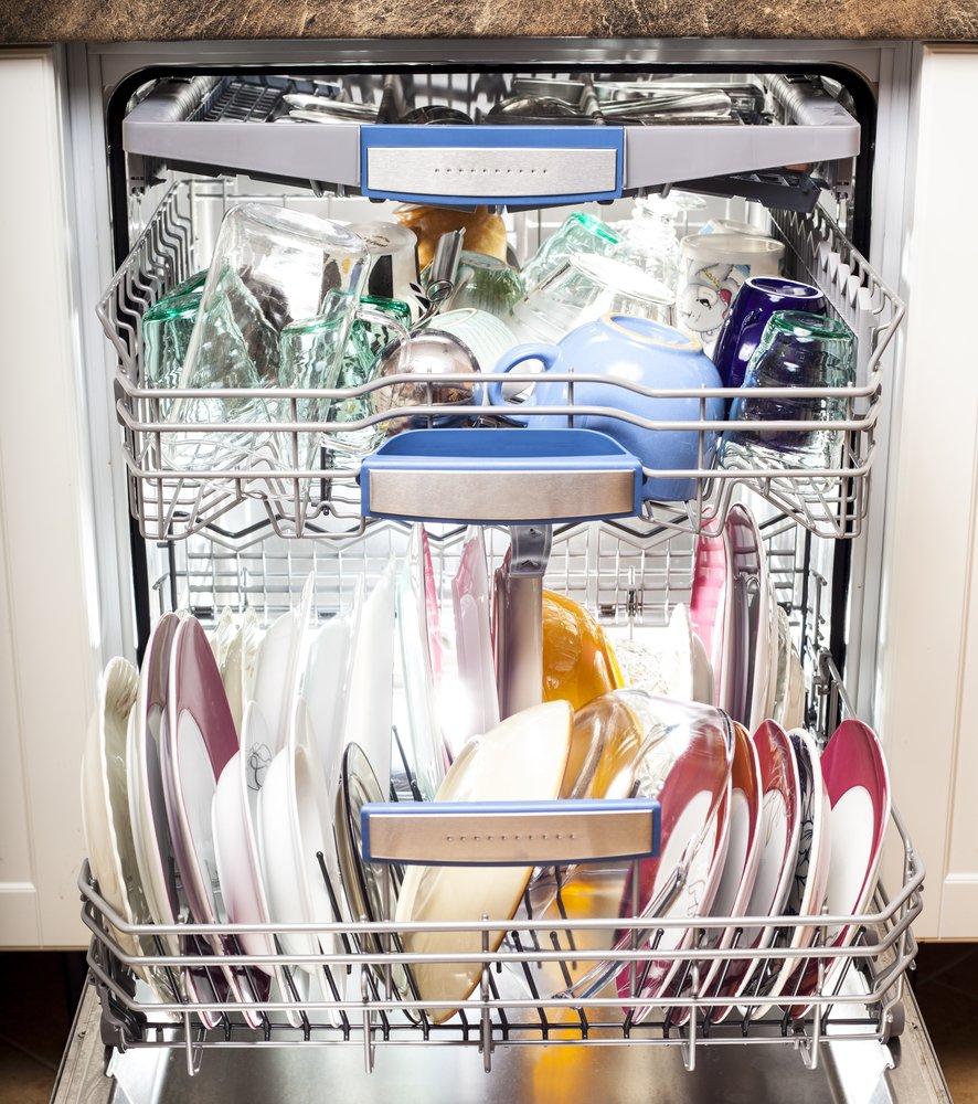 Photo of Detersivo lavastoviglie fai da te: ingredienti e ricetta