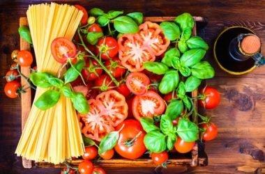 Quello che c'è da sapere su dieta mediterranea e piramide alimentare, per migliorare la qualità della vita