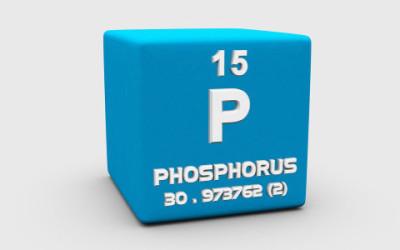 Fosforo proprietà e benefici per la salute