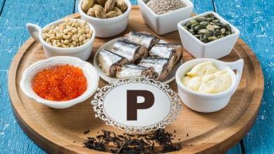Photo of Quali sono gli alimenti ricchi di fosforo e perché è bene conoscerli