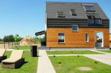 Che cos'è la casa passiva e quanto si risparmia