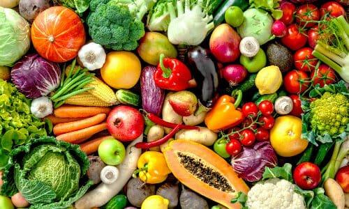 """Photo of Meglio bio: 11 alimenti """"pieni"""" di sostanze nocive"""