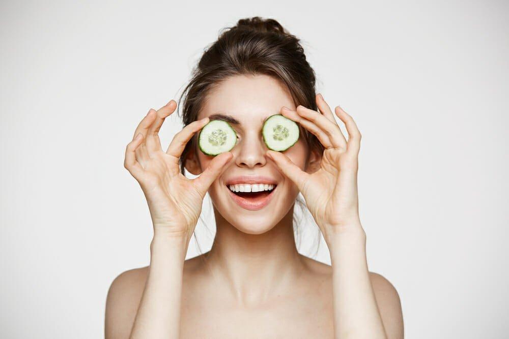 Photo of Le virtù dei cetrioli, molto sani dal punto di vista nutrizionale e utili anche per la bellezza