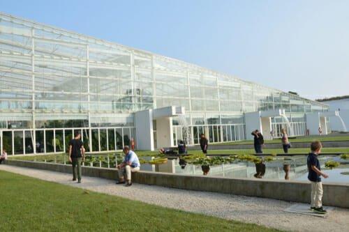 orto botanico di padova giardini botanici più belli del mondo