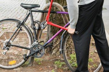 Bici rubata? Ecco come ritrovarla…