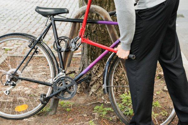 Photo of Come evitare il furto di bici: alcuni consigli utili
