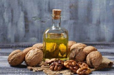 Usi, benefici e proprietà dell'olio di noci