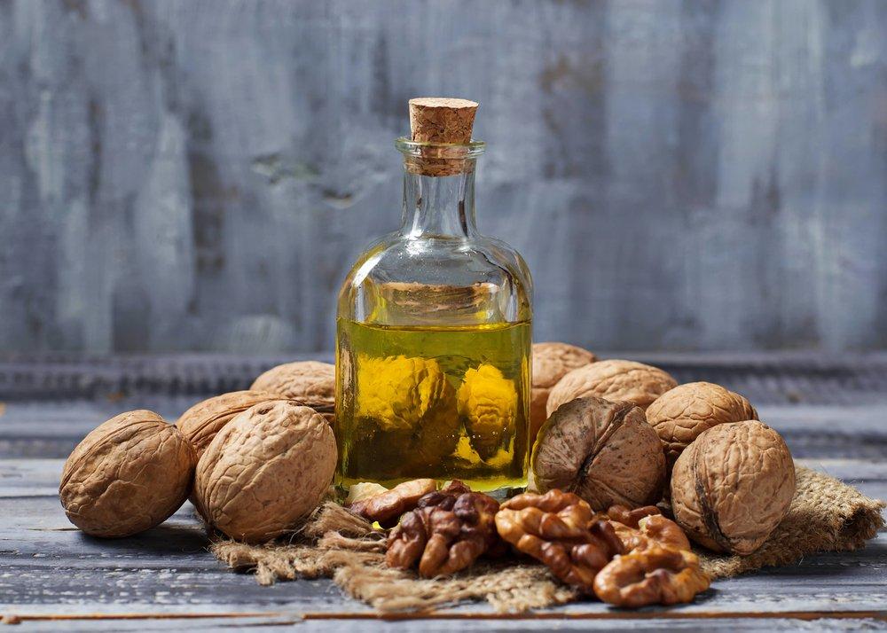 Photo of Usi, benefici e proprietà dell'olio di noci
