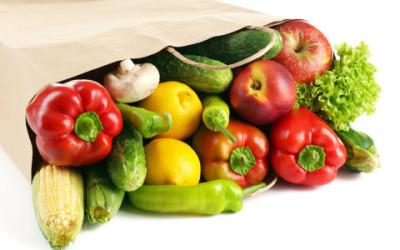 Scopriamo l'origine, le proprietà e le caratteristiche del cibo biologico