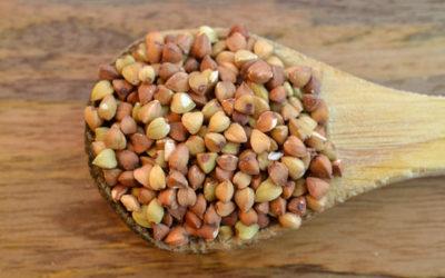 saraceno: proprietà e ricette di cucina