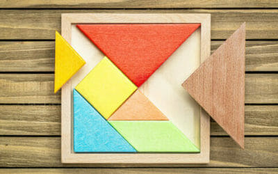 Tanti giochi in legno, idee ecologiche da regalare ai bambini