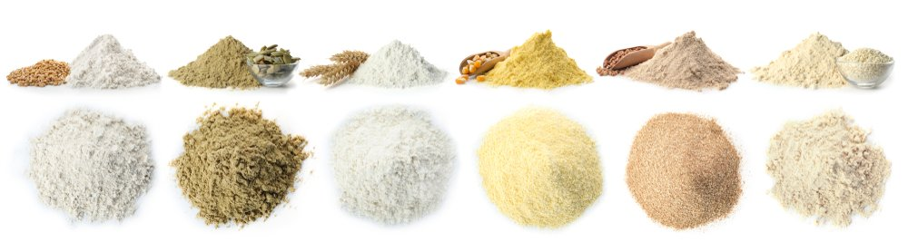 Photo of Pulire con la farina e altri usi alternativi