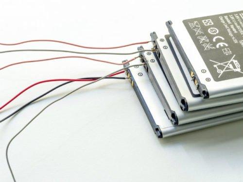 Come allungare la vita delle batterie del cellulare