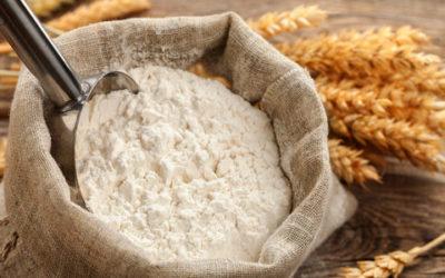Pulire con la farina e altri usi alternativi