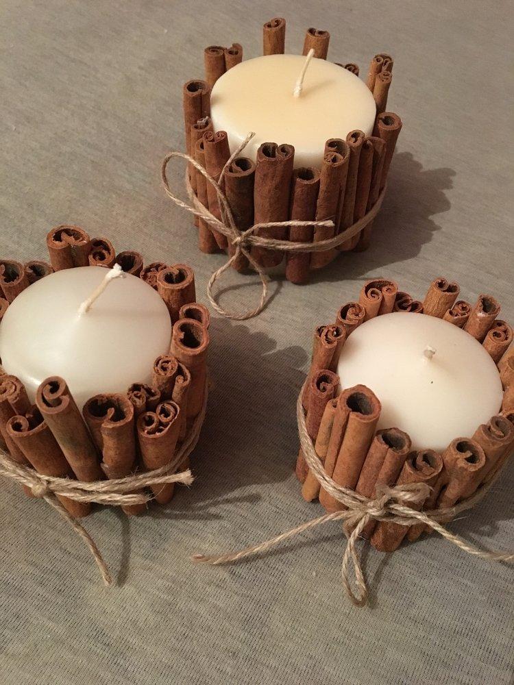 Photo of Guida alle candele fai da te