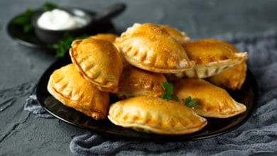 Photo of Empanadas vegetariane: una ricetta saporita e salutare
